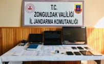 Tapu Memurlarına Rüşvet Operasyonunda 2 Kişi Tutuklandı