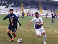 SOLMAZ - TFF 2. Lig Açıklaması Afjet Afyonspor Açıklaması 1 - H. Trabzon Açıklaması 0