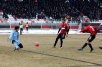TAŞKıRAN - TFF 2. Lig Açıklaması Vanspor Açıklaması 4 - Niğde Anadolu Açıklaması 0