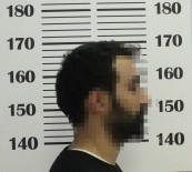 HAPİS CEZASI - Ukrayna'da Ülkeye Kaçak Girişleri Organize Ettiği Belirlenen Türk Vatandaşı Tutuklandı