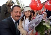 Vali Şentürk, Tadildeki 36 Bin Öğrenciye Seslendi