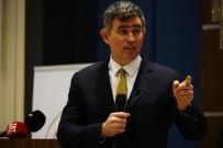MUHAKEME - Yargı Reformuyla Genç Avukatlar Yılda 360 Bin Yeni Dosya Sahibi Oldu