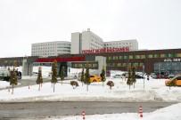 Yozgat Şehir Hastanesi 3 Yaşında