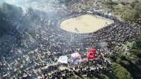 MECLİS ÜYESİ - 38. Uluslararası Devecilik Festivali'ne Binlerce Kişi Akın Etti
