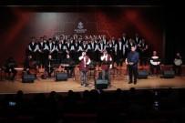 Başakşehir'de Musiki Rüzgarı Esti