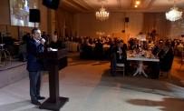 Başkan Ataç Kırımlılar İle Buluştu