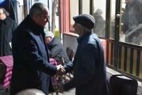 Başkan Sertaslan'dan Köylerde Yoğun Mesai
