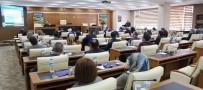 Büyükşehir'de 'İklim Eylem Planı' Çalıştayı