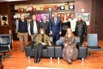 TURHAN SELÇUK - Çetin Açıklaması 'Adana'nın Değerlerine Sahip Çıkmak Zorundayız'