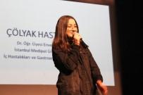 KADIR TOPBAŞ - Çölyak İçin Farkındalık Semineri
