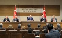 Cumhurbaşkanı Erdoğan Açıklaması 'Miçotakis Oyunu Yanlış Oynuyor'