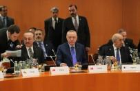ANTONIO GUTERRES - Cumhurbaşkanı Erdoğan, Liderlerle Aile Fotoğrafı Çektirdi