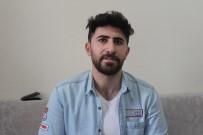 SES KAYDI - Dolandırıcılık Girişimini Saniye Saniye Kaydetti