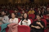 ÖĞRETMEN - Erdemli'de Öğrencilere Kaygı İle Başa Çıkma Yolları Anlatıldı