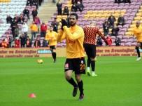 Galatasaray'da Yeni Transfer Saracchi İlk Resmi Maçında 11'De