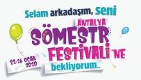 MÜZIKAL - Haydi Çocuklar, 'Antalya Sömestir Festivali'ne