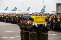 DEVLET BAŞKANI - İran Cenazeleri Ukrayna'ya Teslim Etti