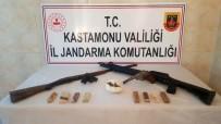 İL JANDARMA KOMUTANLIĞI - Jandarmanın Uyuşturucu Operasyonunda 5 Kişi Tutuklandı