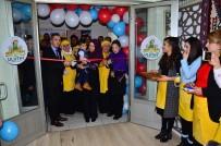 SOLMAZ - Kadınlar Ulutat Projesi İle Ev Ekonomilerine Katkı Sağlayacak