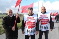 Kanal İstanbul'a Destek İçin Vatandaşlar Birikimlerini Hazineye Bağışlayacaklar