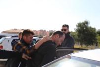 İTİRAF - Kendisini Polis Olarak Tanıtıp Genç Kızı Darp Etti