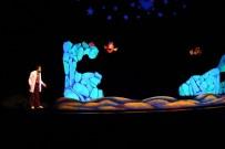 Konya Büyükşehirden Karnelerini Getiren Çocuklara Hediye Tiyatro Bileti