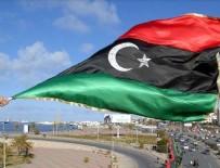 MISIR CUMHURBAŞKANI - Libya için kritik konferans başlıyor