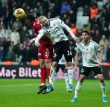 Lideri Beşiktaş Da Durduramadı