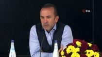 Mehmet Özdilek Açıklaması 'Son Vuruşlarda Beceriksizdik'