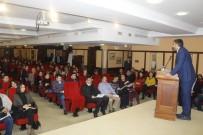 MUHAKEME - Mersin'de 'Seri Muhakeme Usulü-Basit Yargılama Usulü' Semineri