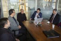 BİLİMSEL ARAŞTIRMA - Milletvekili Aydemir Atatürk Üniversitesinde İncelemelerde Bulundu