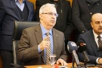 ADALET KOMİSYONU - Milletvekili Köylü'den Hakkında Çıkan Kumar İddialarına Cevap
