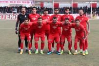 Nevşehir Belediyespor Açıklaması 3 Pazarspor Açıklaması 1