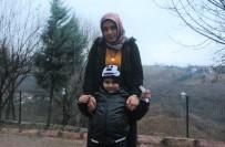 (Özel) Eğitimle 3 Buçuk Yıl Sonra Konuşan Poyraz'ın İlk Kelimesi 'Anne' Oldu