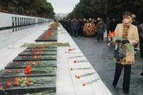 SOVYETLER BIRLIĞI - Şahtahtı Açıklaması '20 Ocak Azerbaycan'ın En Şerefli Günüdür'
