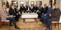 NITELIK - 'Şef Anadolu' Erzurum'a Hayran Kaldı