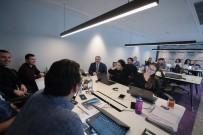 SILIKON VADISI - Silikon Vadisi Ultra Hızlı Teslimata 38 Milyon Dolar Yatırdı
