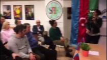 SOVYETLER BIRLIĞI - Stockholm'de, 20 Ocak Katliamının Kurbanları Anıldı