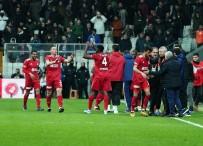 Süper Lig Açıklaması Beşiktaş Açıklaması 1 - D.G.Sivasspor Açıklaması 2 (Maç Sonucu)