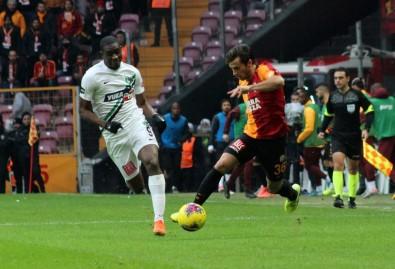Süper Lig Açıklaması Galatasaray Açıklaması 2 - Denizlispor Açıklaması 1 (Maç Sonucu)