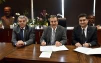 Tepebaşı'nda Asansör Kontrol Protokolü İmzalandı