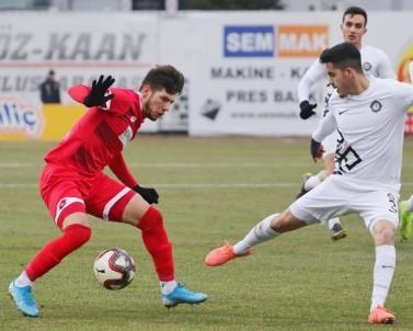 TFF 1. Lig Açıklaması Boluspor Açıklaması 0 - Osmanlıspor Açıklaması 2