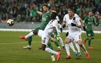 TFF 1. Lig Açıklaması Bursaspor Açıklaması 2 - Fatih Karagümrük Açıklaması 1