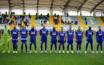 İBRAHIM YıLMAZ - TFF 1. Lig Açıklaması İstanbulspor Açıklaması 1 - BB Erzurumspor Açıklaması 1 (Maç Sonucu)