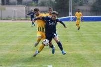 TFF 2. Lig Açıklaması Tarsus İdman Yurdu Açıklaması 3 - Şanlıurfaspor Açıklaması 0