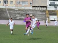 TFF 3. Lig Açıklaması 52 Orduspor Futbol Kulübü Açıklaması 3 - Manisaspor Açıklaması 1