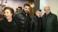 'Türkler Geliyor Açıklaması Adaletin Kılıcı' Filmi Oyuncuları Sultanbeyli'de Gösterime Katıldı
