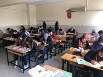 FEN BILIMLERI - Üniversite Kapıları Kepezle Aralanıyor