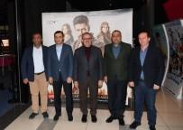 GARNİZON KOMUTANI - Vali Karaloğlu, 'Türkler Geliyor' Filmini İzledi