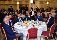 SELAHATTIN GÜRKAN - Yolu Malatya'dan Geçenler Ankara'da Buluşturuldu